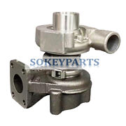 49131-05500 Turbocharger For Iveco Agricultural Tractor With F5c Engine