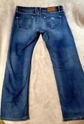 Robert Grahamand039s Menand039s Jeans...used...size 36 X 32