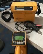 3m Dynatel 2573 Advanced Cable Pipe Fault Locator Transmitter Receiver 2573c
