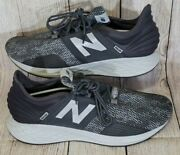 New Balance Menand039s Fresh Foam Roav And039city Gritand039 Athletic Shoes Mroavrp Size 15 2e