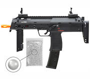Umarex Hecker And Koch Hk Mp7 A1 Aeg Automatic 6mm Bb Airsoft Rifle With 1000x Bbs