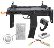 Umarex Hk Mp7 A1 Aeg Automatic 6mm Bb Airsoft Rifle With Battery And Charger And Bbs
