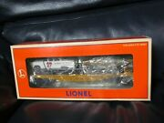 Lionel 6-19423 Lionel Circle L Racing Flatbed With Stock Cars