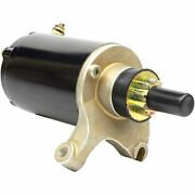 Starter For Evinrude 9.9hp Be10fd 1996-1998 Be10fp 1996-1997 410-21046