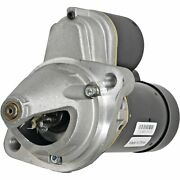 Starter For Volvo Penta Inboard And Sterndrive Aq130c 130d 1968-1989 410-40011
