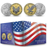 American Silver Eagle The New Heritage Exclusive Type 1 2 Serial Number