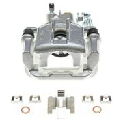 L4825a Powerstop Brake Caliper Rear Driver Left Side Lh Hand For Ford Mustang