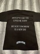 Authentic Nike Drake Clb Certified Lover Boy Ovo Shirt Size Xl Ship Same Day