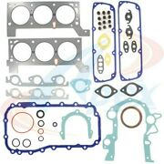 Afs2030 Apex Full Gasket Sets Set New For Town And Country Dodge Grand Caravan