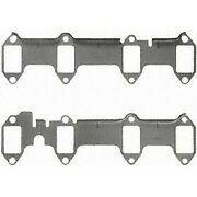 Ms95000 Felpro Exhaust Manifold Gaskets Set New For Country Custom Truck F150