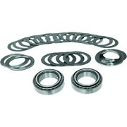 Ck Gm8.5-hd Yukon Gear And Axle Ring And Pinion Installation Kit Front Or Rear New