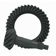 Yg Gm12t-456 Yukon Gear And Axle Ring And Pinion Rear New For Chevy Express Van