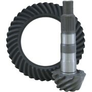 Yg Gm7.2-411r Yukon Gear And Axle Ring And Pinion Front New For Chevy Olds Jimmy