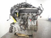 12 Volvo S60 T5 2.5l Engine Motor Assembly Vin 62 4th And 5th B5254t5 Oem 145k