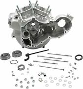 Sands Cycle Generator Style Crankcase For Harley Davidson 1948-62 Panhead Engines