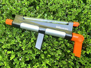 Pump Action Marshmallow Raider Shooter Gun Fires Up To 30 Feet Fun In And Outdoors