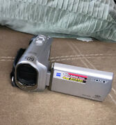 Sony Handycam Dcr-sx40 Works Used Camera Only