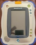 Vtech Innotab 2 Learning Tablet With Game Tested And Working With 7 Games