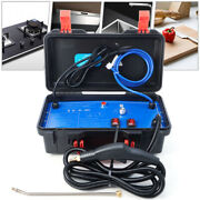 110v Handheld Steam Cleaner High-temp And Pressure Washer For Car Household 1700w