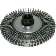 915-2010 Gmb Fan Clutch Radiator Cooling New For 323 325 328 330 525 528 530