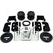 57595 Air Lift Kit Spring Rear Driver And Passenger Side New For Ram Truck Lh Rh