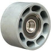 89101 Dayco Accessory Belt Idler Pulley New For Chevy Ford F650 C6500 Topkick