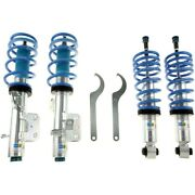 48-228299 Bilstein Set Of 4 Coil Over Kits Front And Rear New Coupe For Scion Fr-s