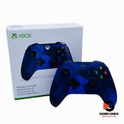 Xbox Wireless Controller - Midnight Forces Ii Special Edition Xbox One