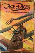 Nova Ace Of Aces Ace Of Aces - Wwi Air Combat Game Handy Rotary Ed Fair