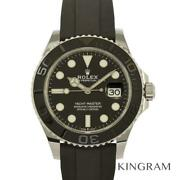 Rolex Yacht Master 42 226659 2020 Random Number Overhauled Watch From Japan
