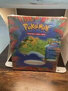 Pokemon Southern Islands Binder Collection Factory Sealed