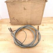 Hand Brake Lever Cable 1942-1948 Buick 41 41se 46 46s 46se 60 Series Parking