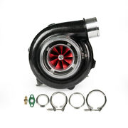 Gen Ii Gtx3076rs Point Milled Comp. Wheel Turbocharger 0.83a/r Dual Vband Outlet