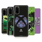 Official Xbox Series S Hard Back Case For Samsung Phones 1