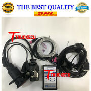 Truck And Tractor Diagnostic Scanner Tool Diesel Udif Interface