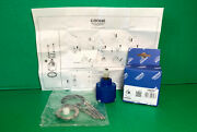 New Grohe Kitchen Faucet Single Handle Ceramic Cartridge Mixing Valve 46048000