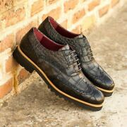 The Womenand039s Full Brogue Model 4477 From Robert August