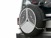 Front Runner Spare Tire Mount Braai/bbq Grate New