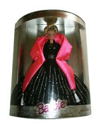 Happy Holidays 1998 Barbie Doll 6th In The 1998 Series
