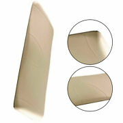 For 2004+ Club Car Precedent Golf Cart Front Seat Cover Bottom Replacement Beige