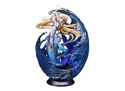 New Myethos Fairytale-another Little Mermaid Figure New 1/8 Scale From Japan