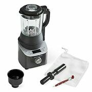 Pampered Chef Deluxe Cooking Blender