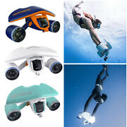 Summer Underwater Sea Scooter Diving Booster Photographying Camera Thruster