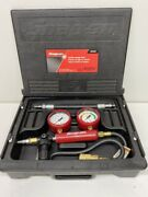 Snap On - Eepv509 - Cylinder Leakage Tester Air Tools