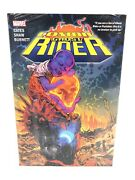 Cosmic Ghost Rider Omnibus Shaw Dm Variant Cover Marvel New Sealed Hc