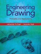 Engineering Drawing Principles And Applications 9781108707725 | Brand New
