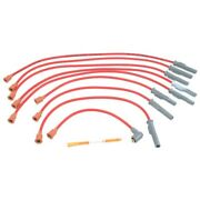 31309 Msd Spark Plug Wires Set Of 8 New For Le Baron Town And Country Ram Van
