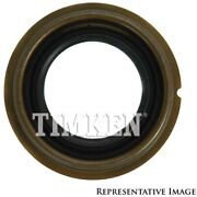 710199 Timken Automatic Transmission Differential Seal Driver Or Passenger Side