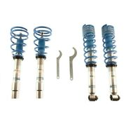 47-111165 Bilstein Set Of 4 Coil Over Kits Front And Rear New For 525 528 530 535