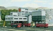 Walthers Cornerstone N Scale Model New River Mining Company Kit 7-1/2 X 5-3/...